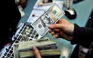 جدیدترین قیمت دلار امروز 3 مرداد در بازار / دلار بالا رفت + جدول