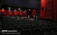 سینماهای پایتخت در آستانه تعطیلی دوباره!