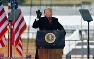 نظر مردم آمریکا درباره استیضاح ترامپ