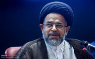 اظهارات مهم وزیر اطلاعات درباره ترور شهید فخری زاده