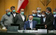 تصاویر: نشست علنی مجلس درباره لایحه بودجه