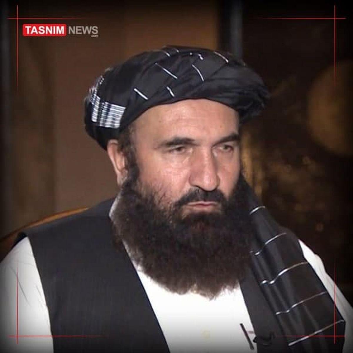 طالبان: ترکیه در افغانستان بماند، با آن میجنگیم
