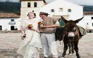 66 جشن عروسی به سبک محلی در 66 کشور سوژه شد ! + عکس
