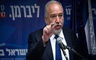 لیبرمن: موشک میخوریم و نتانیاهو خواب است