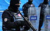 یک عملیات تروریستی در استانبول خنثی شد