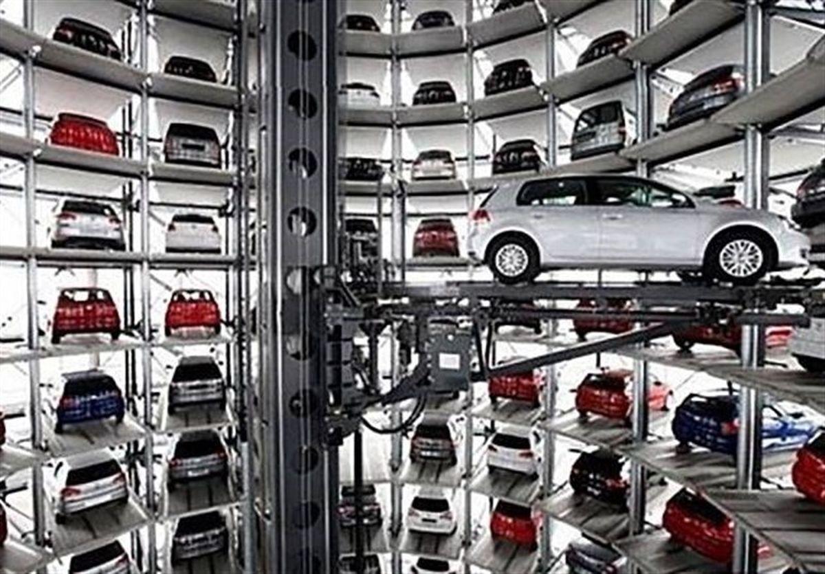 پارکینگ خودرو در هنگ کنگ گران تر از خانه در آمریکا