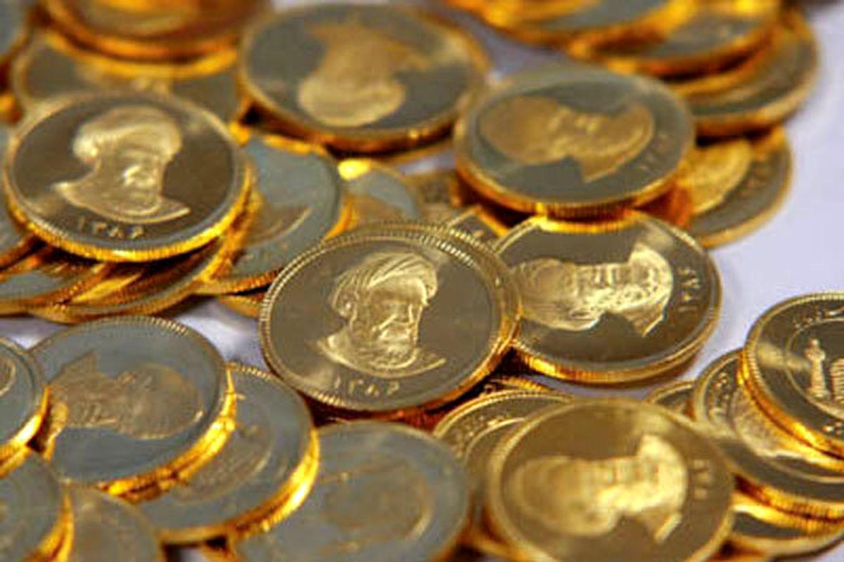 قیمت سکه و طلا در روز جمعه سوم اردیبهشت