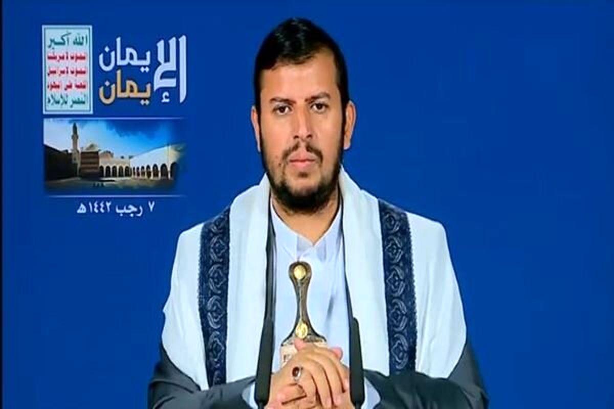 الحوثی: زیر بار قیمومیت عربستان نمیرویم