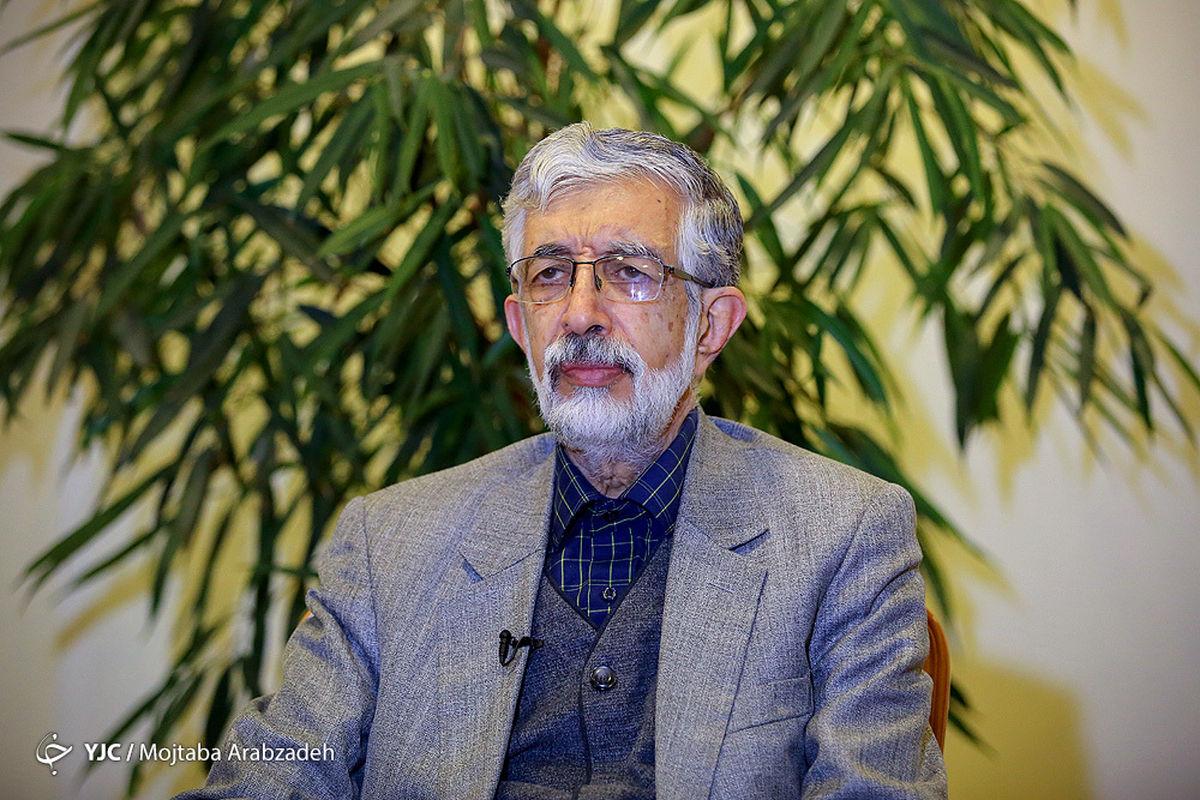 اعلام حمایت شورای ائتلاف از رئیسی