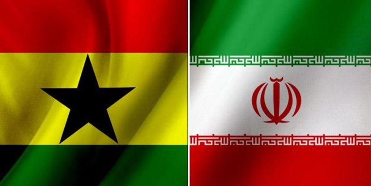 قالیباف: مراودات اقتصادی ایران و غنا در دوره جدید تقویت شود