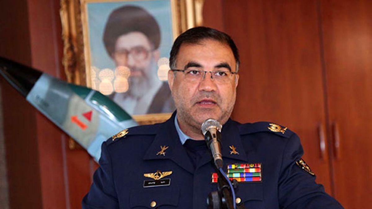 واحدی: هواپیماهای ایران رادارگریز میشوند