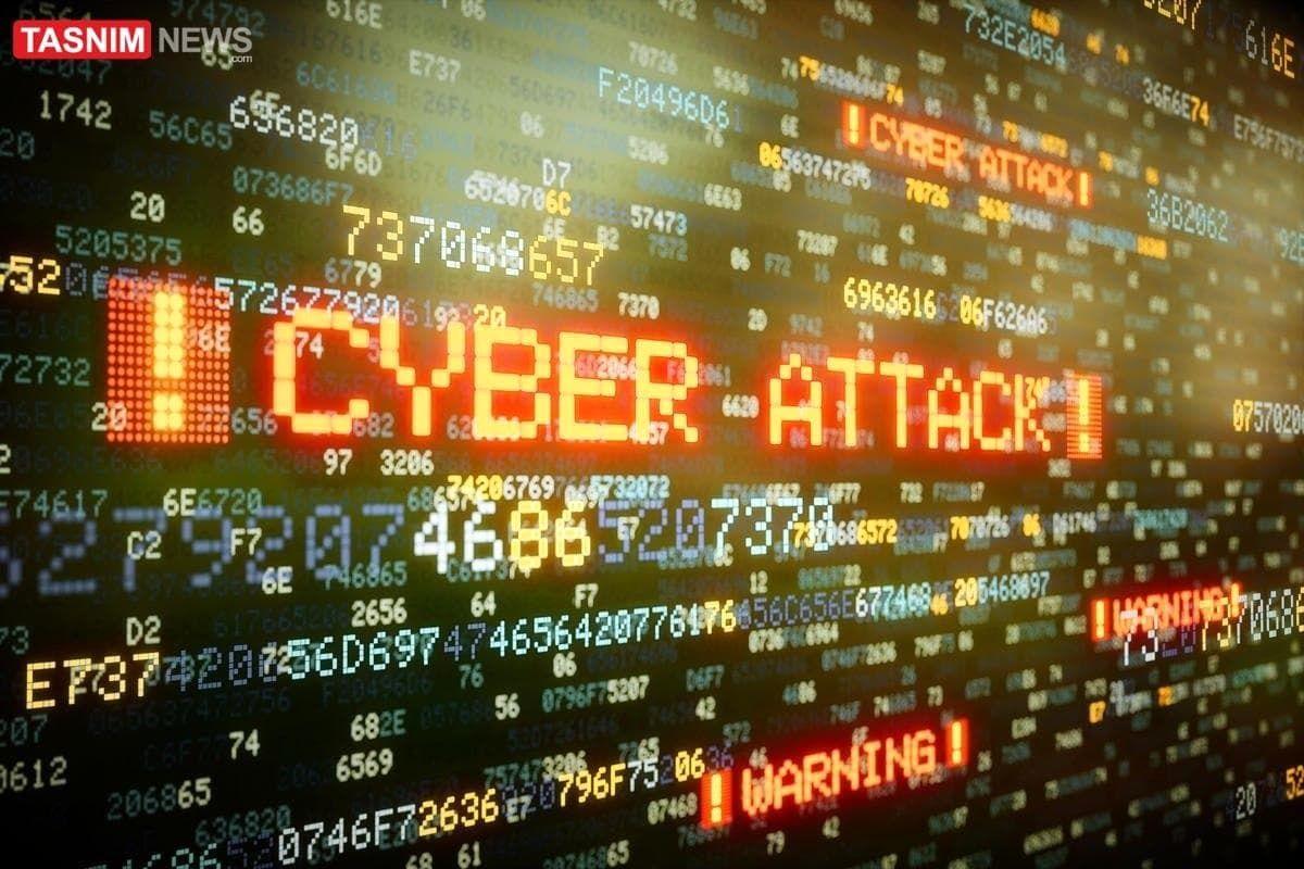 حمله سایبری  به شرکتهای اسرائیلی