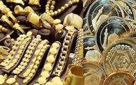 آخرین قیمتها در بازار طلا و سکه  در ۲۲ اسفند