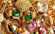 سونامی بزرگ در بازار طلا / قیمت طلا وارد موج جدید شد + جزئیات