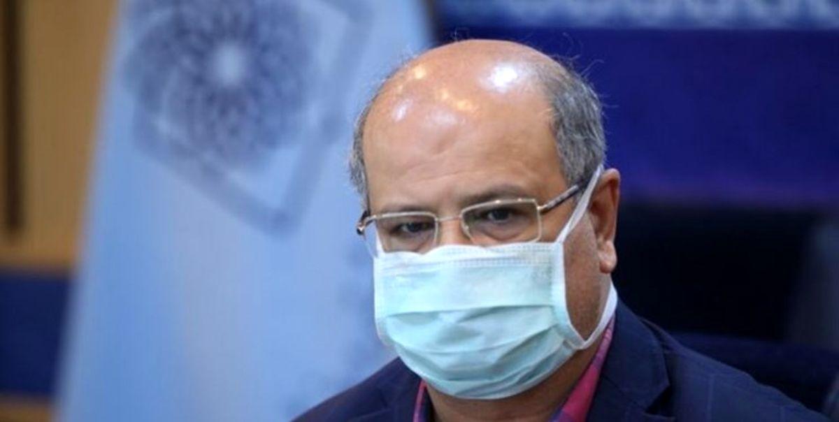 هشدار کرونایی به تهرانی ها بعد از تعطیلات عید