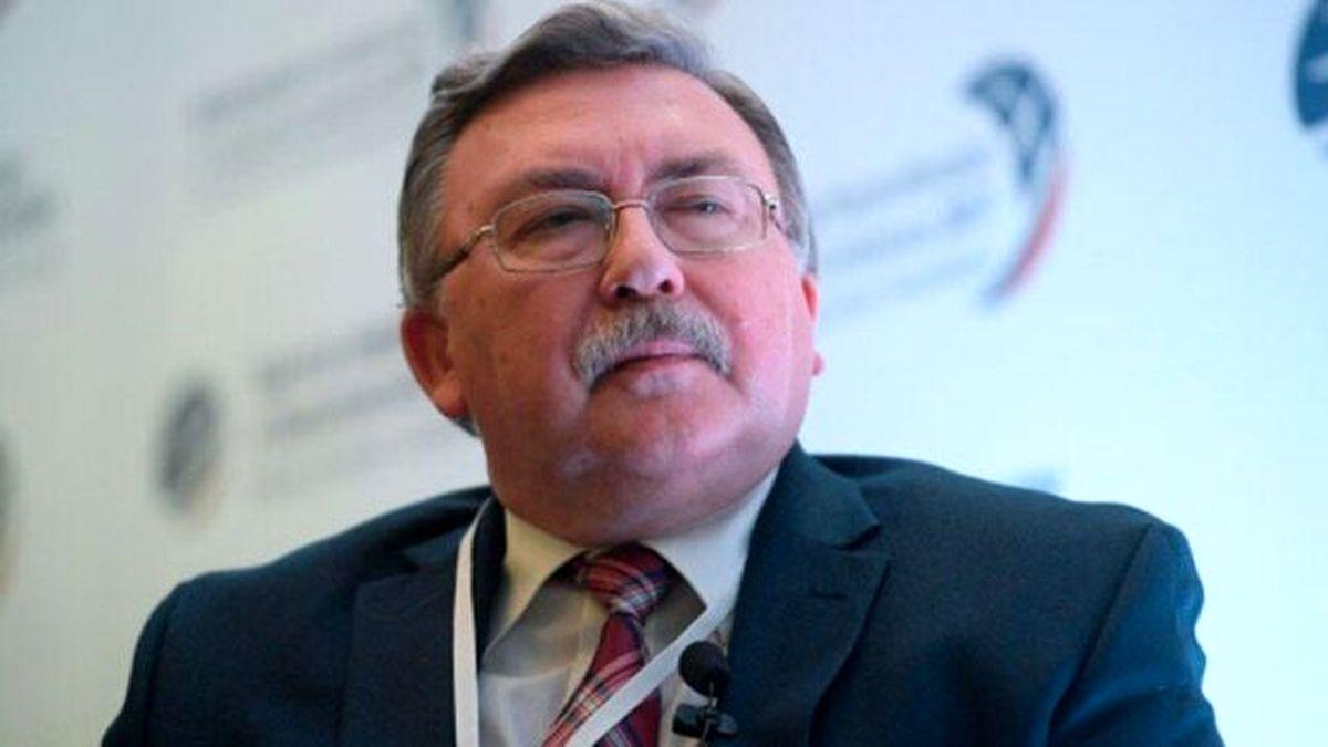 واکنش اولیانوف به اظهارات بایدن درباره ایران