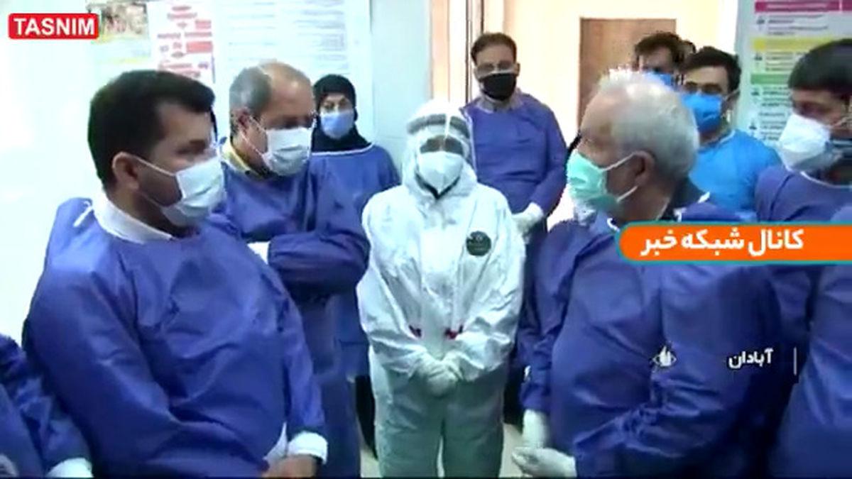 وضعیت جنوب غرب خوزستان بحرانی شد