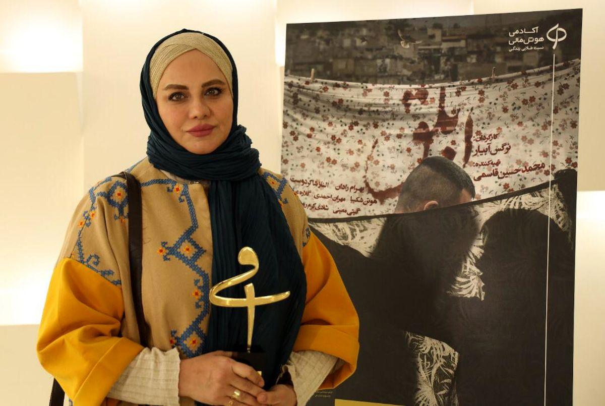 فیلم «ابلق» برنده تندیس دومین جشنوارۀ «نشان فی» شد