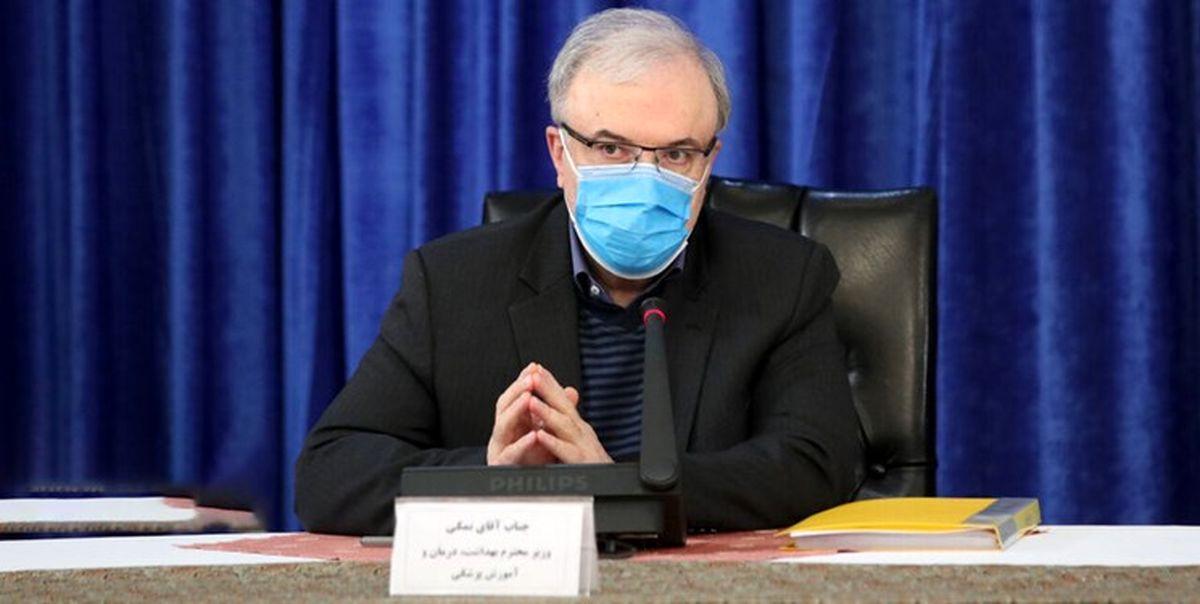 تذکر یک نماینده به وزیر بهداشت