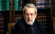داریوش قنبری: «لاریجانی» خود را جدا از جریان اصلاحات نمیداند