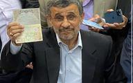 رقابت احمدی نژاد با نظام نه نامزدهای انتخاباتی!