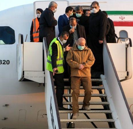 سفر قالیباف به سوریه مهم و مثبت است