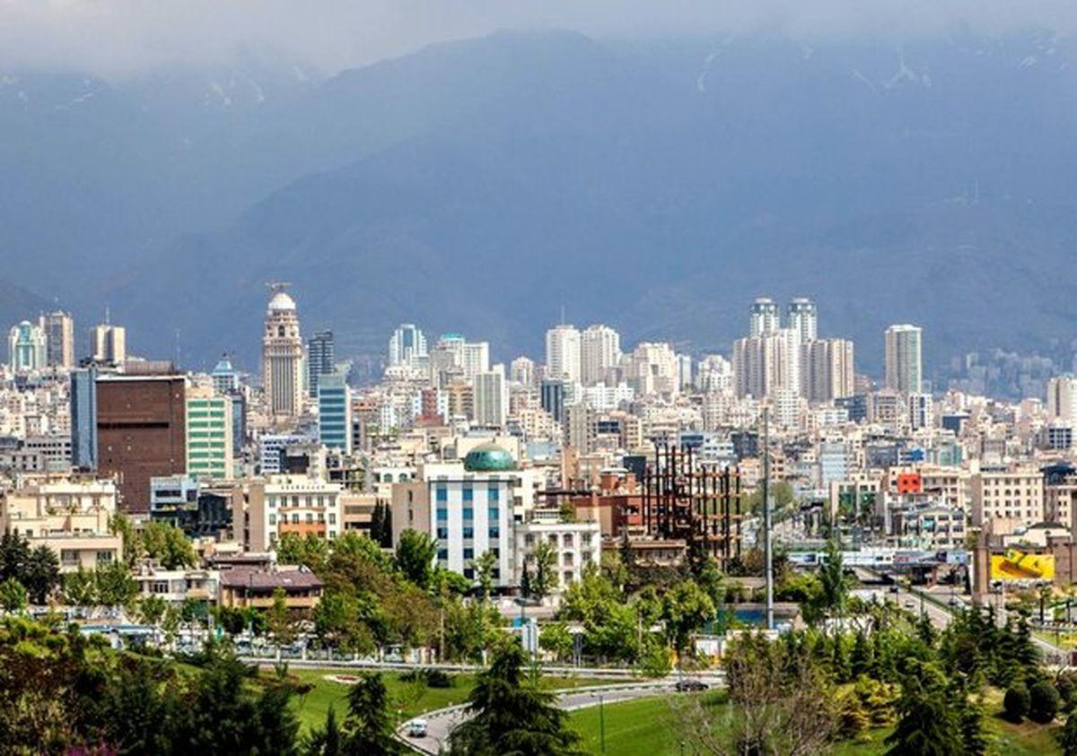 نرخ اجاره خانههای کممتراژ در تهران