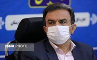 کرونا در خوزستان شعلهور شده