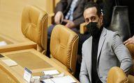 علی کریمی : 9 نفر دوست دارند فوتبال ایران تغییر کند+ فیلم