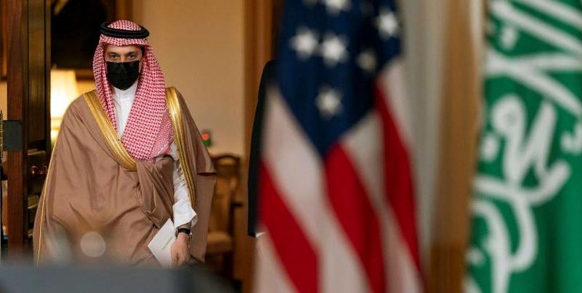 ولیعهد سعودی در لیست تحریمهای جدید آمریکا
