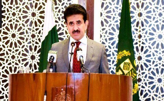 پاکستان: نقش ایران برای صلح افغانستان مهم است