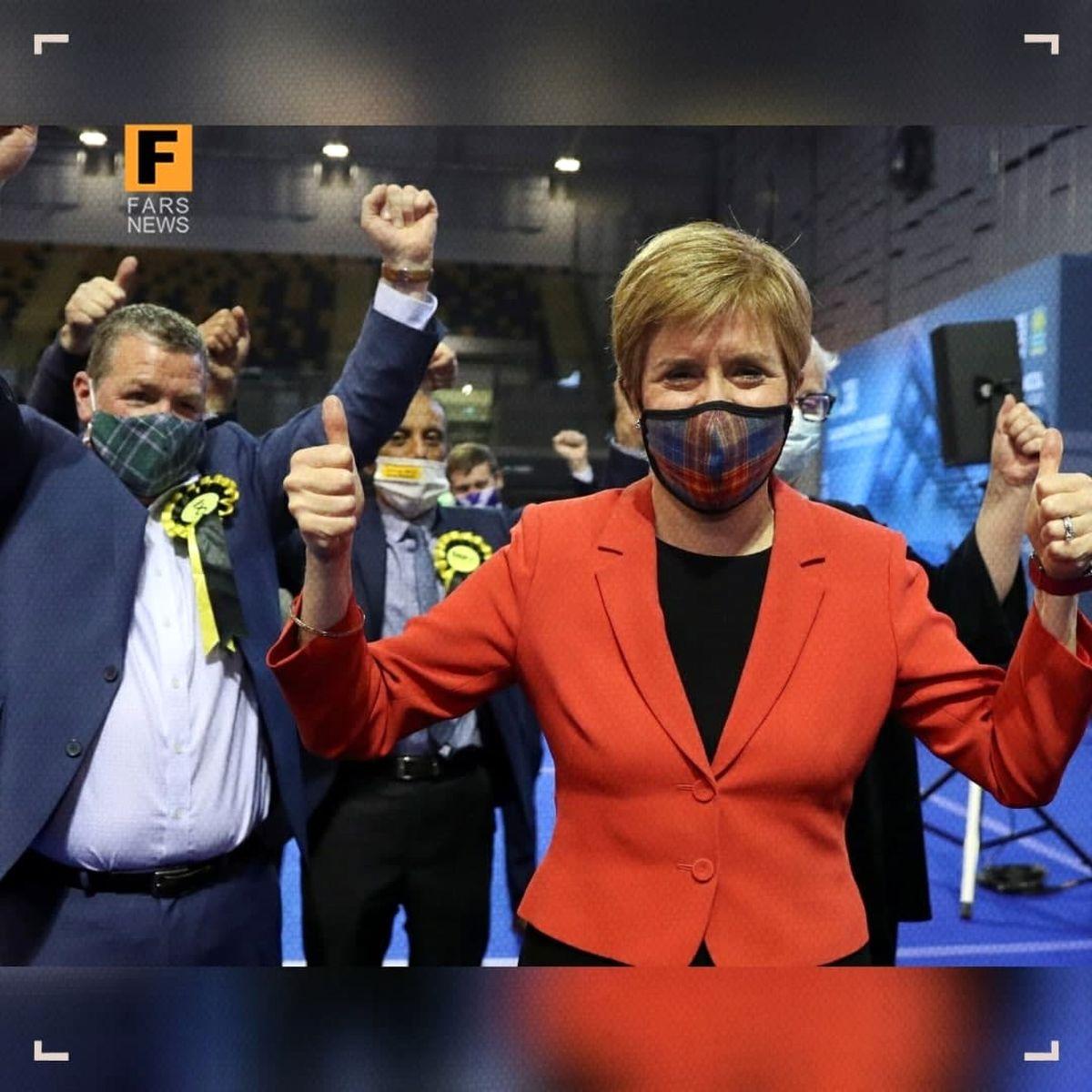 ساز جدایی اسکاتلند از انگلیس به صدا درمیآید؟