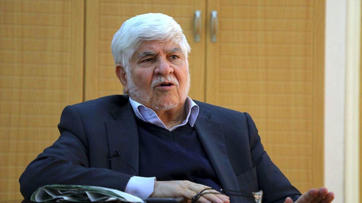 محمد هاشمی: نوبت به اصلاحطلبان هم میرسد