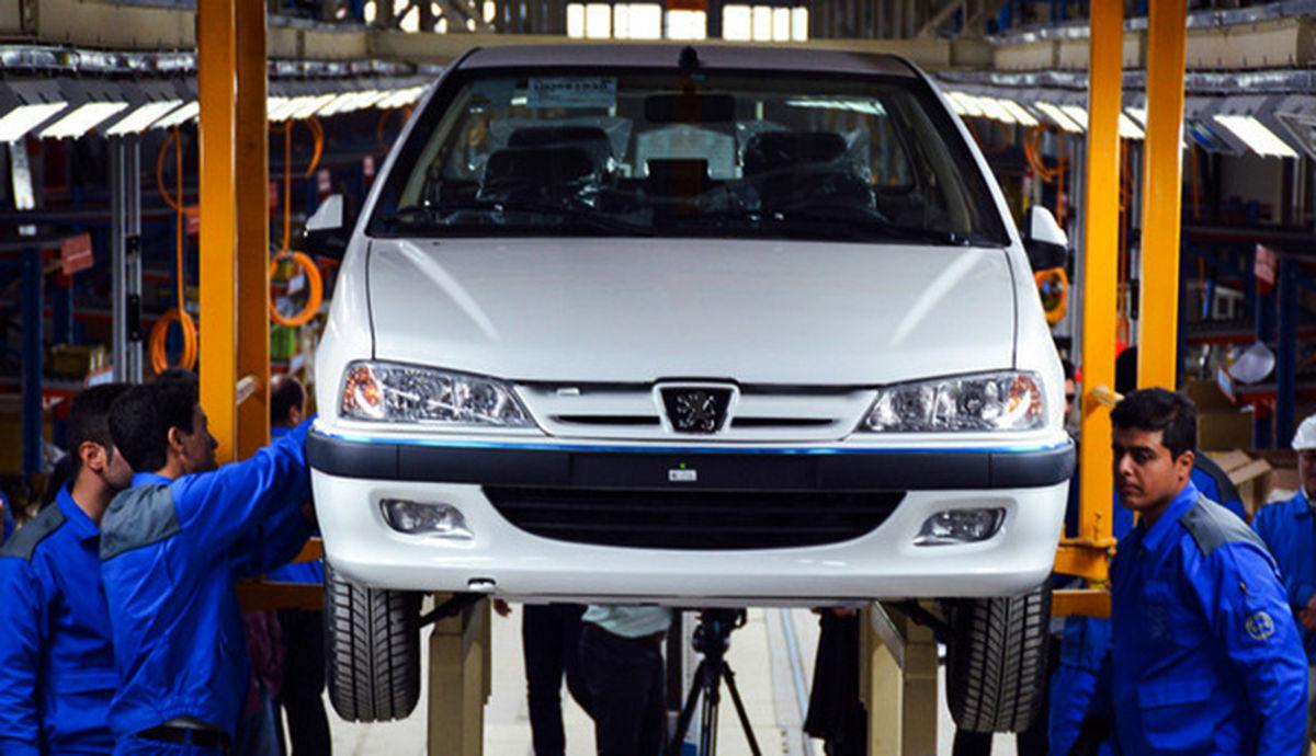فروش خودرو ۱۴۰ میلیون زیر قیمت بازار/  ثبت نام کدام خودرو سود بیشتری دارد؟