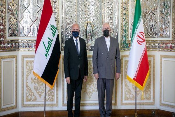 واکنش ظریف به تعرض شب گذشته به سرکنسولگری ایران در کربلا