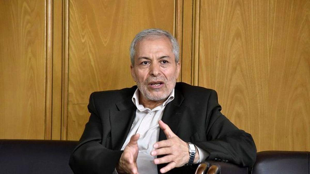 محمود میرلوحی: اگر ناطق نوری نامزد شود، ردصلاحیت میشود/ مردم از اصلاحطلبان نمیپذیرند که با نامزد ائتلافی وارد میدان شوند/ کارگزاران از لاریجانی حمایت کند، راهش از اصلاحطلبان جدا میشود