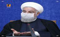 فیلم:آغاز خط انتقال آب خلیج فارس به مشهد و اصفهان