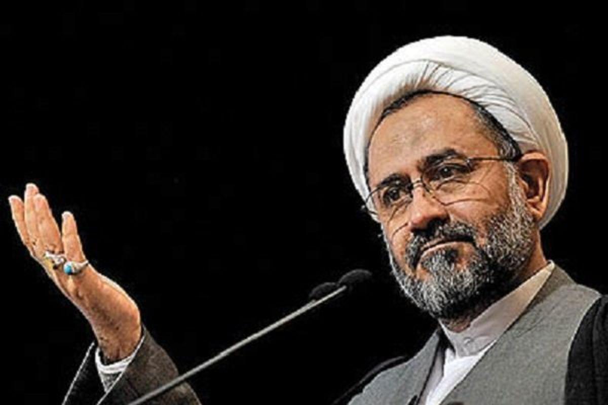 مصلحی کاندیدای انتخابات شد