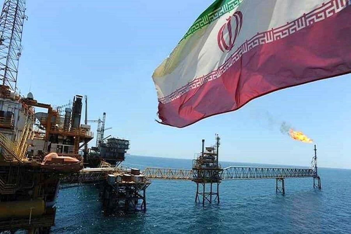 آمریکا از ایران نفت خرید