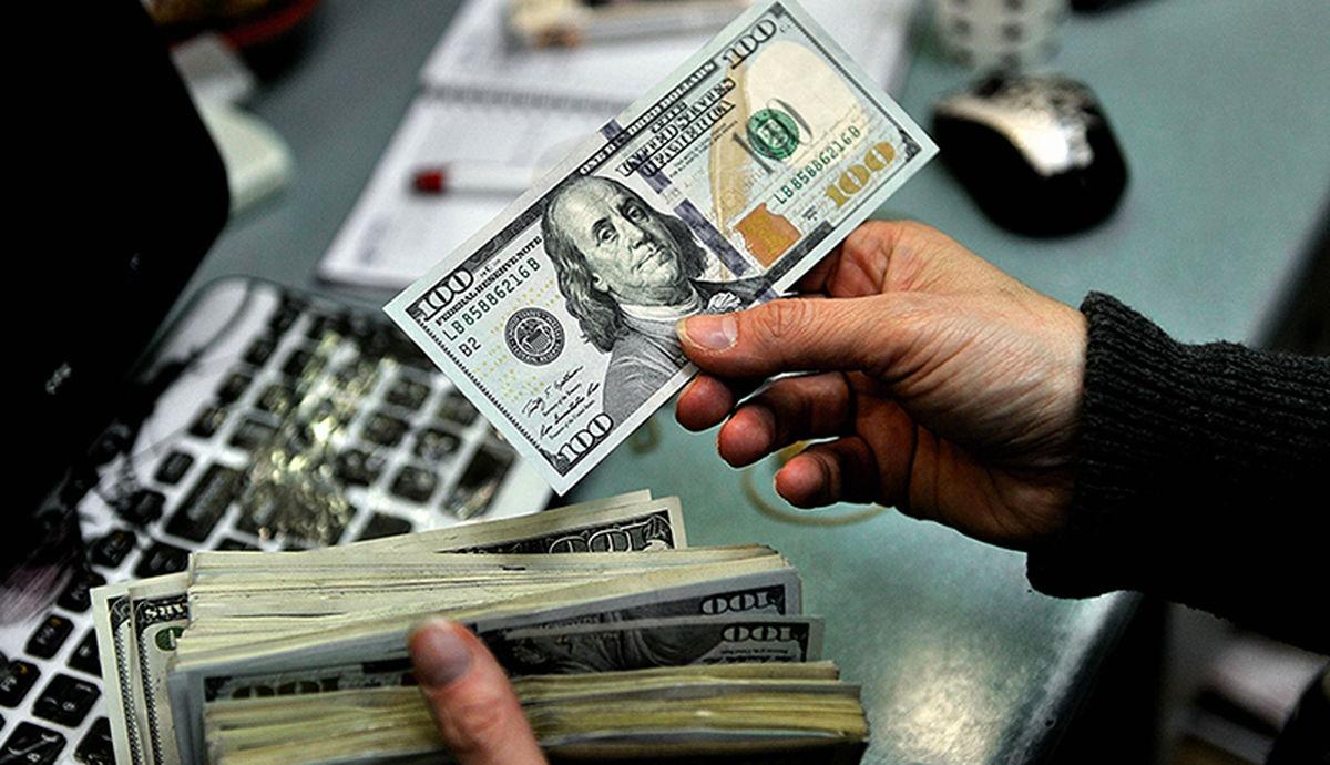 قیمت دلار با آزادسازی پول های ایران کاهش می یابد؟
