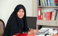 شرط فائزه هاشمی برای کار در کابینه رئیسی
