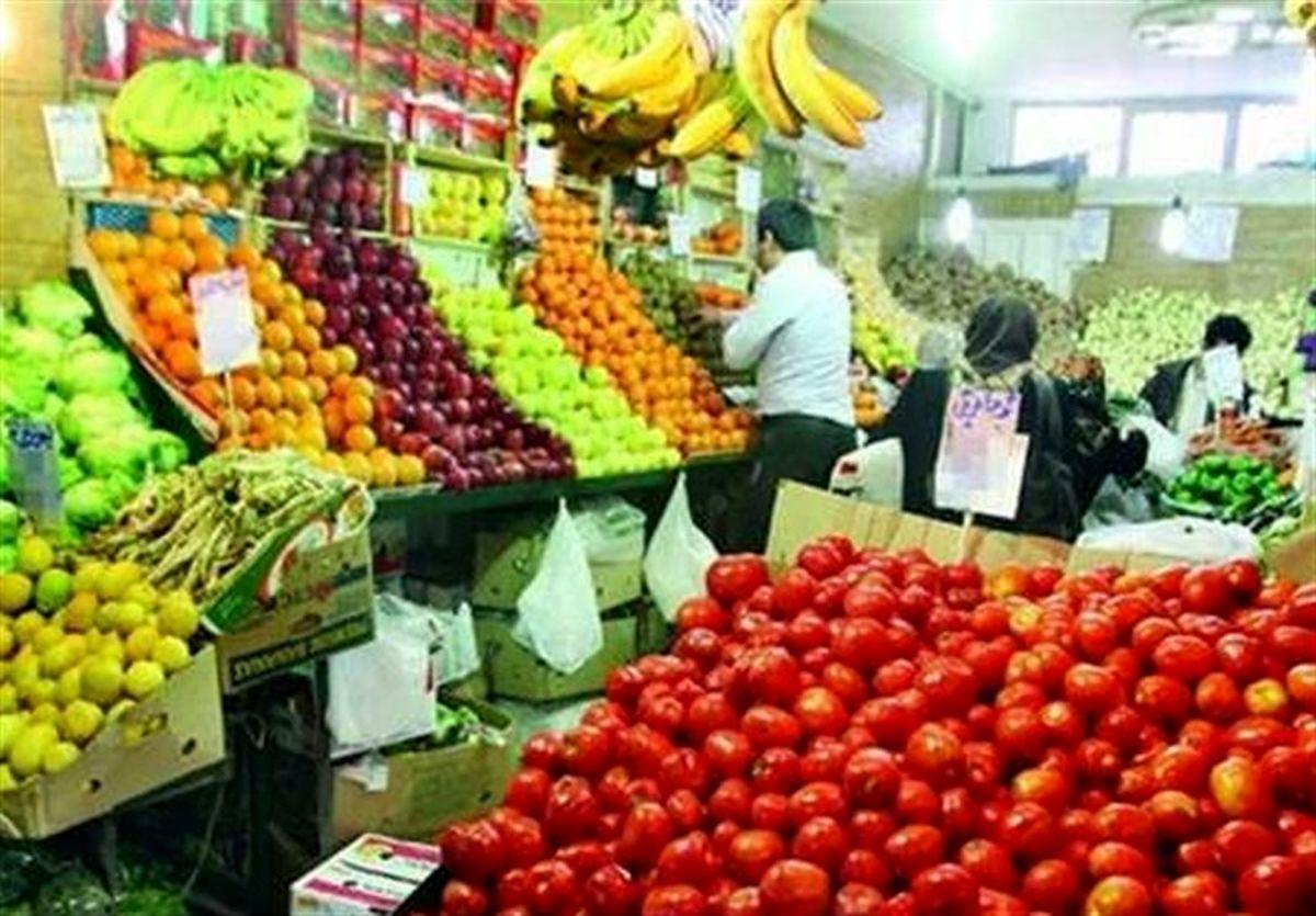 دلیل افزایش قیمت میوه در بازار چیست؟