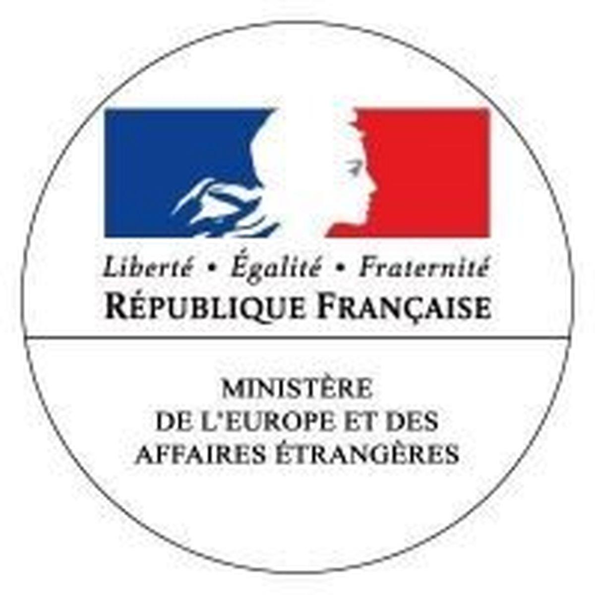 اتهام زنی جدید فرانسه به ایران