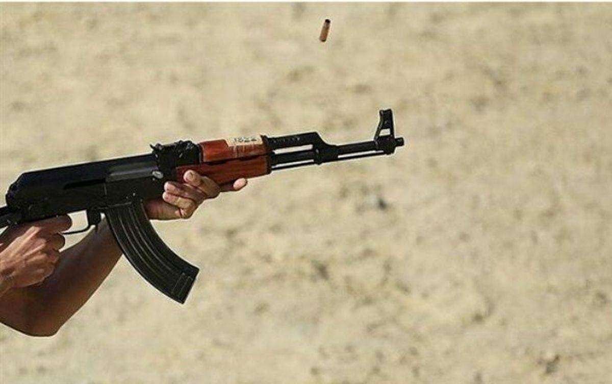 مرگ یک کودک در تیراندازی پلیس ایرانشهر / ماجرا چه بود؟ + فیلم حادثه
