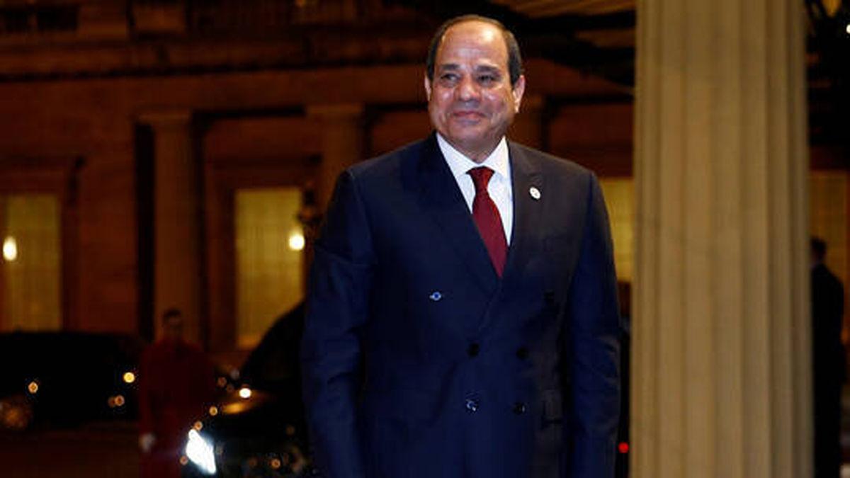 گزارش عجیب فایننشال تایمز از اوضاع مصر