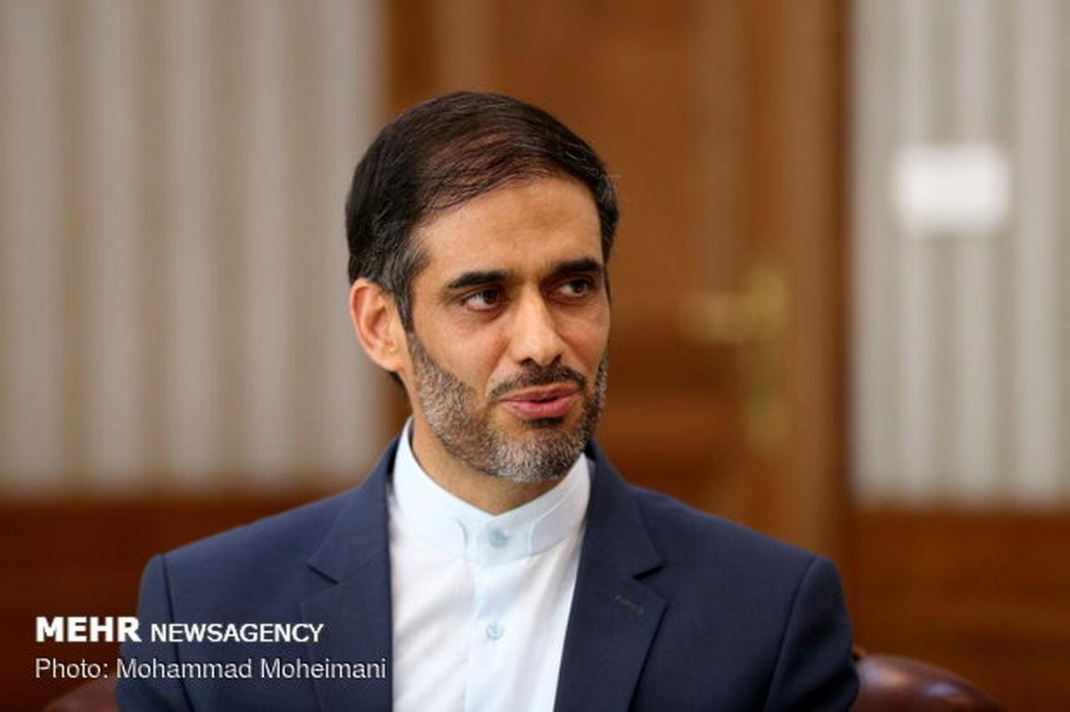 سعید محمد: 8 سال سابقه سرلشکری دارم