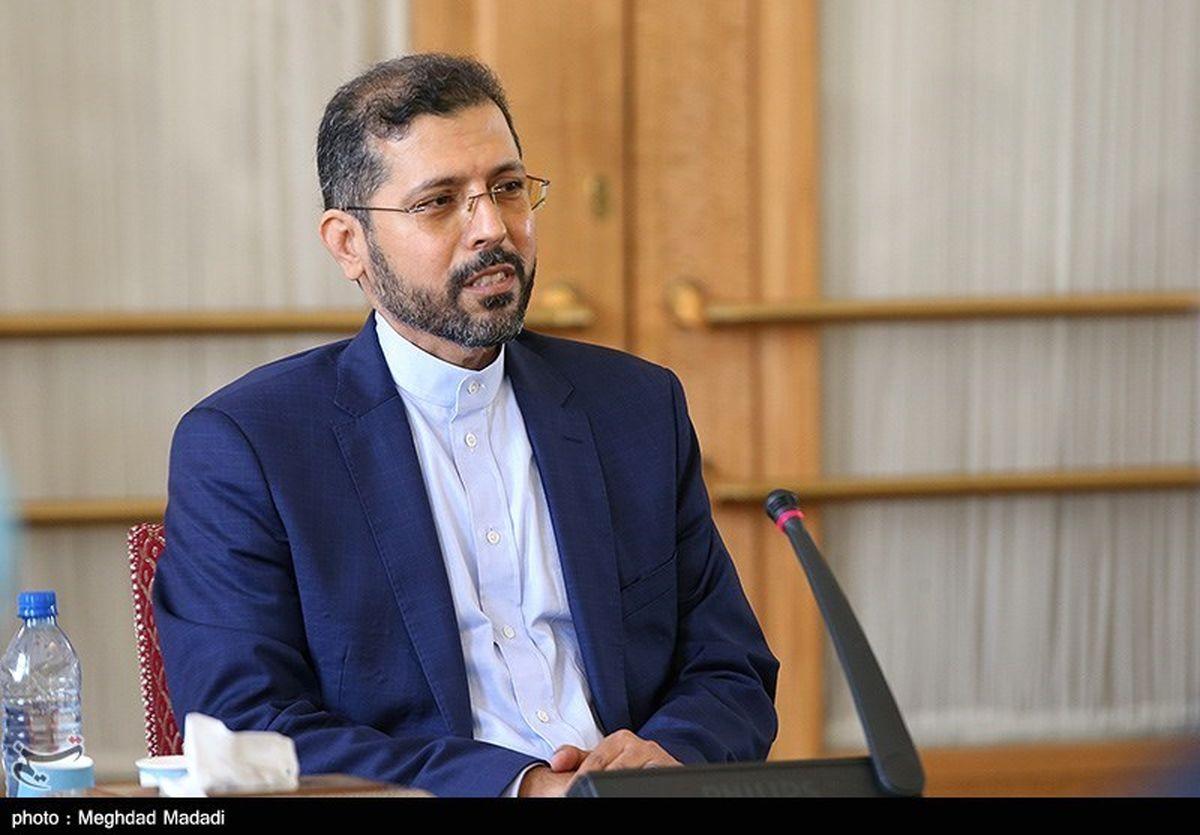 تلاش مشکوک برای انتساب حادثه دیشب اربیل به ایران
