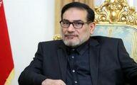 توئیت شمخانی درباره واکنش امام (ره) به حمله صدام به ایران