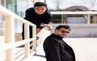 توصیه جواد عزتی به بازیگر افغان سریال زخم کاری
