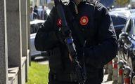 خودکشی محافظ رئیس جمهور ترکیه